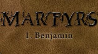 Benjamin sortira le 13 février 2014