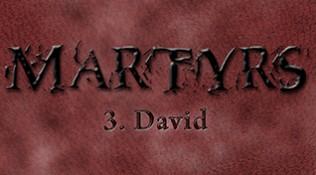 Martyrs 3 est disponible !